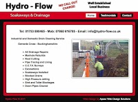 Hydro Flow   Soakaways, Drainage and Septic Tanks Gerrards Cross Buckinghamshire 193745 Image 0