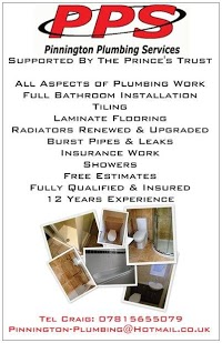 PPS Pinnington Plumbing Services 185280 Image 7